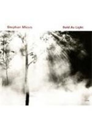 Stephan Micus - Bold As Light (Music CD)