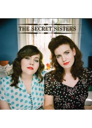 Secret Sisters - The Secret Sisters (Music CD)