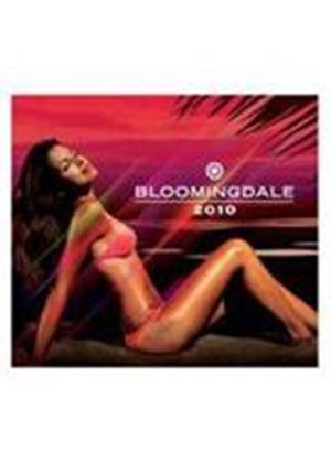 Various Artists - Bloomingdale 2010 (Mixed By Ricky Rivaro) (Music CD)