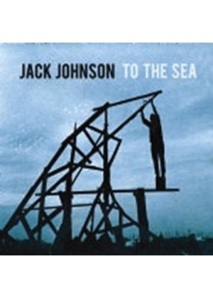 Jack Johnson - To The Sea (Music CD)