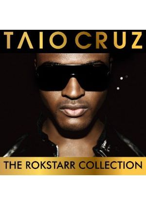 Taio Cruz - The Rokstarr Collection (Music CD)
