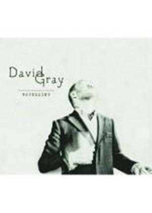 David Gray - Foundling (Music CD)