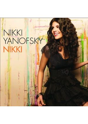Nikki Yanofsky - Nikki (Music CD)