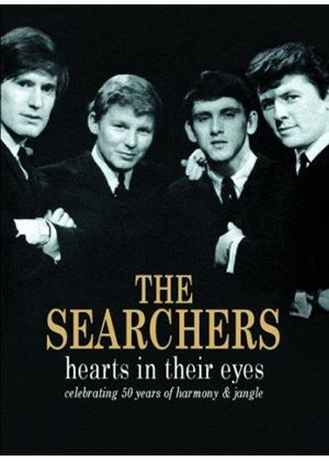Searchers (The) - Hearts in Their Eyes (Music CD)