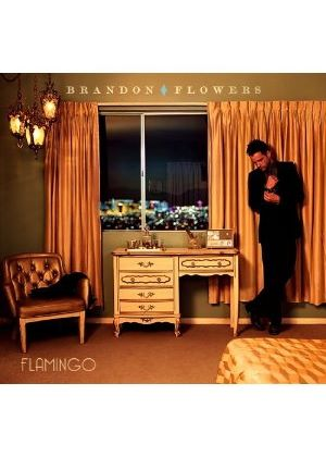 Brandon Flowers - Flamingo (Music CD)