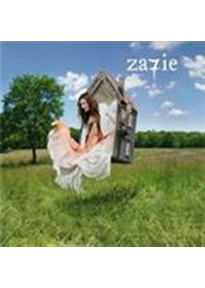 Zazie - Za7ie (Music CD)
