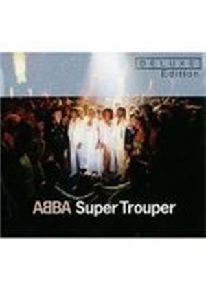 Abba - Super Trouper (+DVD)
