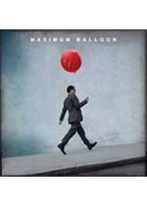 Maximum Balloon - Maximum Balloon (Music CD)