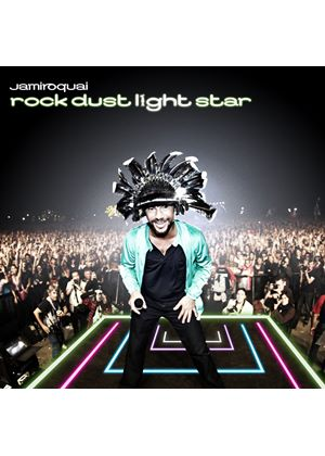 Jamiroquai - Rock Dust Light Star (Music CD)