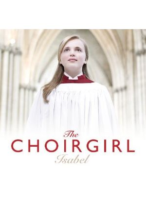 Isabel Suckling - The Choirgirl (Music CD)