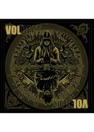 Volbeat - Beyond Hell/Above Heaven (Music CD)