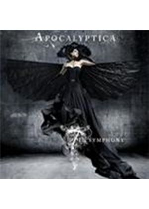 Apocalyptica - 7th Symphony (+DVD)