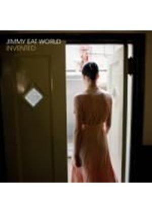 Jimmy Eat World - Invented (Music CD)