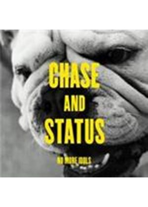 Chase & Status - No More Idols (Deluxe Edition) (Music CD)