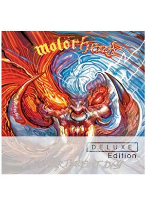 Motorhead - Another Perfect Day (Deluxe Edition) (Music CD)