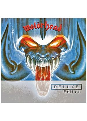 Motorhead - Rock 'n' Roll (Deluxe Edition) (Music CD)