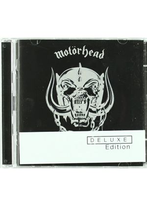 Motorhead - No Remorse (Deluxe Edition) (Music CD)