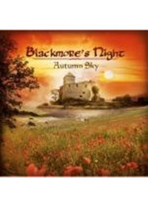 Blackmores Night - Autumn Sky (Music CD)