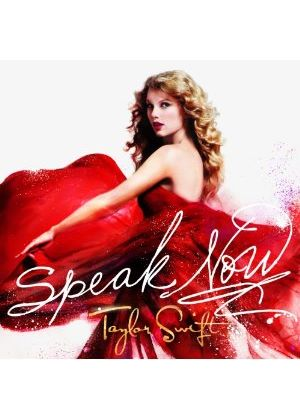 Taylor Swift - Speak Now (2 Disc Deluxe Edition) (Music CD)