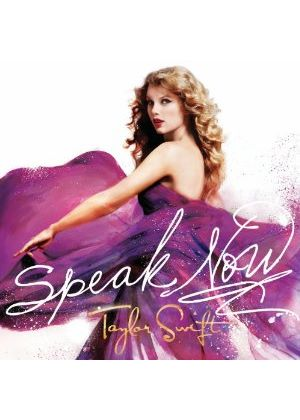 Taylor Swift - Speak Now (Music CD)