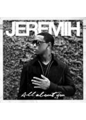 Jeremih - All About You (Music CD)