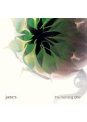 James - The Morning After (Music CD)