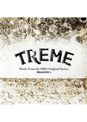 Various Artists - Treme (Music From The HBO Original Series Season 1) (Music CD)