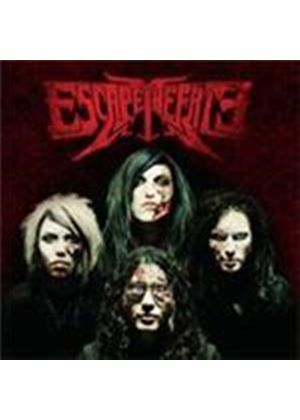 Escape The Fate - Escape The Fate (Music CD)