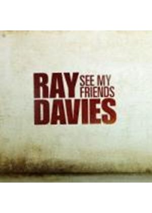 Ray Davies - See My Friends (Music CD)