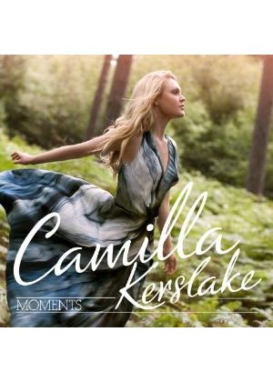 Camilla Kerslake - Moments (Music CD)