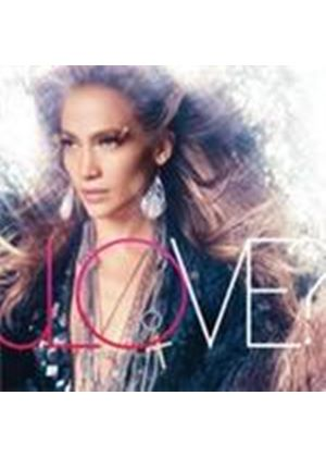 Jennifer Lopez - Love (Music CD)