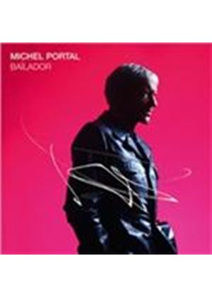 Michel Portal - Bailador (Music CD)