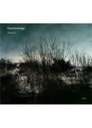 Cyminology - Saburi (Music CD)