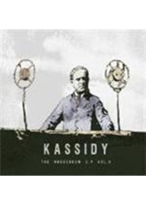 Kassidy - Rubbergum EP Vol.3, The (Music CD)