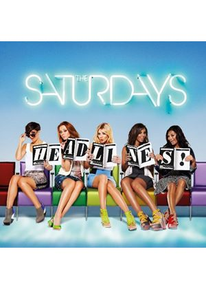 Saturdays - Headlines (Expanded Edition) (Music CD)