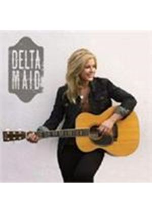 Delta Maid - Outside Looking In (Music CD)