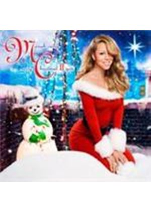 Mariah Carey - Merry Christmas II You (Deluxe) (Music CD)