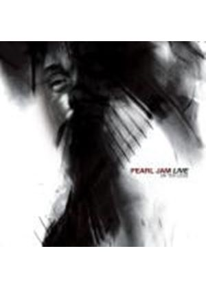 Pearl Jam - Live On Ten Legs (Music CD)