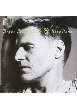 Bryan Adams - Bare Bones (Music CD)