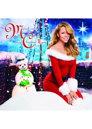 Mariah Carey - Merry Christmas II You (Music CD)