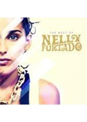 Nelly Furtado - Best Of (Deluxe Edition) (Music CD)