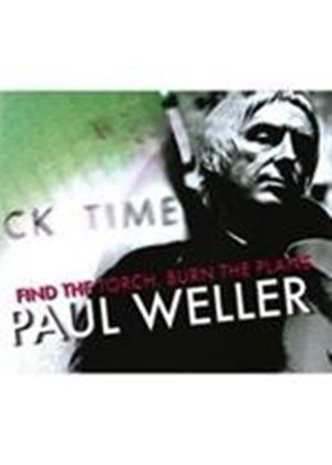 Paul Weller - Find The Torch Burn The Plans (Live At The Royal Albert Hall/+DVD)