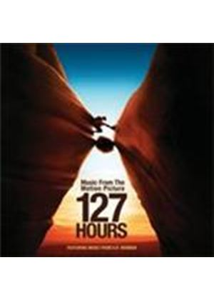 Various Artists - 127 Hours (Music CD)