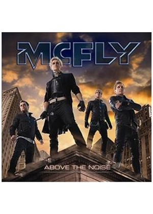 McFly - Above the Noise (Music CD)