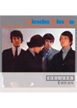 The Kinks - Kinda Kinks (Music CD)