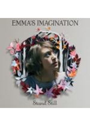Emmas Imagination - Stand Still (Music CD)