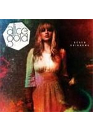 Alice Gold - Seven Rainbows (Music CD)
