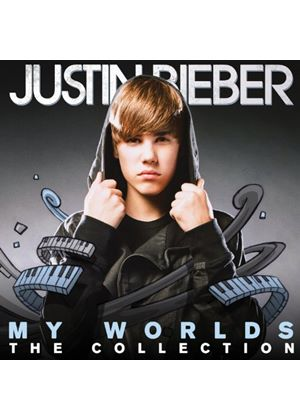 Justin Bieber - My Worlds: The Collection (2 CD) (Music CD)