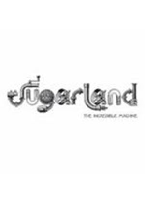Sugarland - Incredible Machine, The (Music CD)