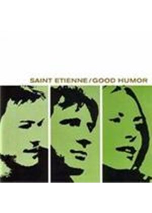 Saint Etienne - Good Humour (Music CD)